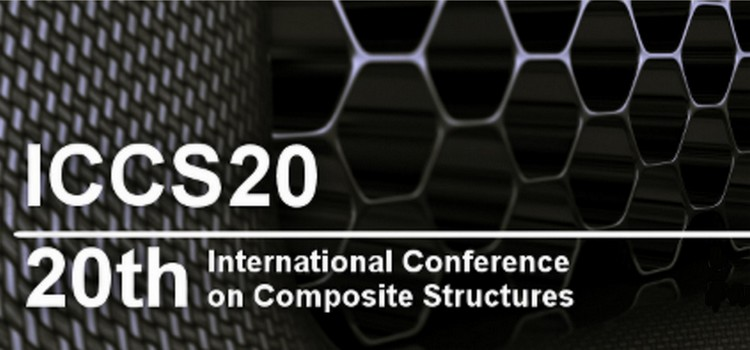 ICCS20, topic : Durability of composites in humid environment